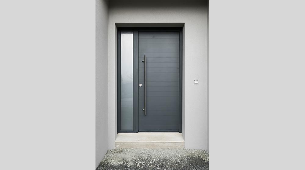 Porte d'entrée 015
