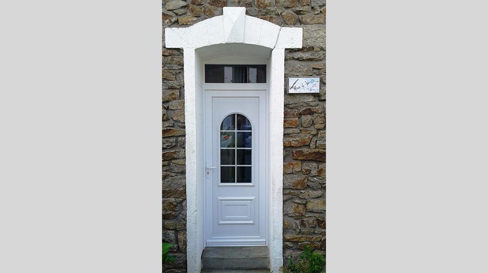 Porte d'entrée 024
